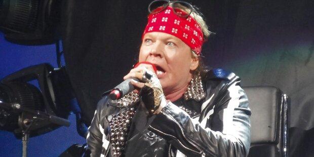 So rockt der Mai: Top Live-Acts