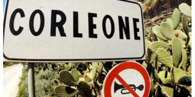 Carabinieri konfiszieren Mafia-Eigenturm