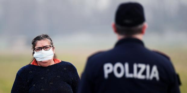 Coronavirus: Dritter Todesfall in Italien