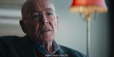 Deutschland ehrt Corona-Helden - Netz feiert Kampagne