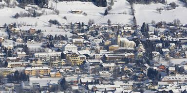 Zahlen weiter zu hoch: Das sind die Corona-Hotspots Österreichs