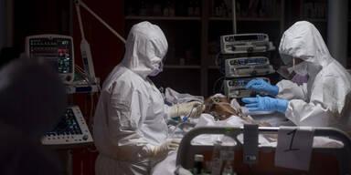 Top-Virologe schockt mit Prognose