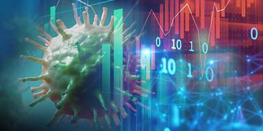 Experte rechnet mit 13.750 Neuinfektionen - bevor Lockdown greift