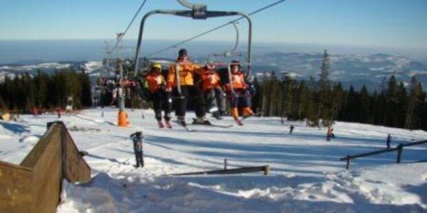 Skibetrieb in St. Corona wird eingestellt