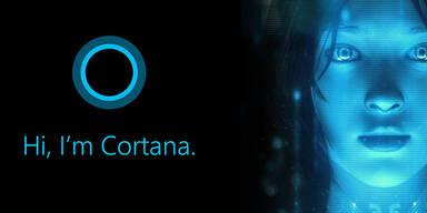 Microsofts Cortana trickst Siri aus