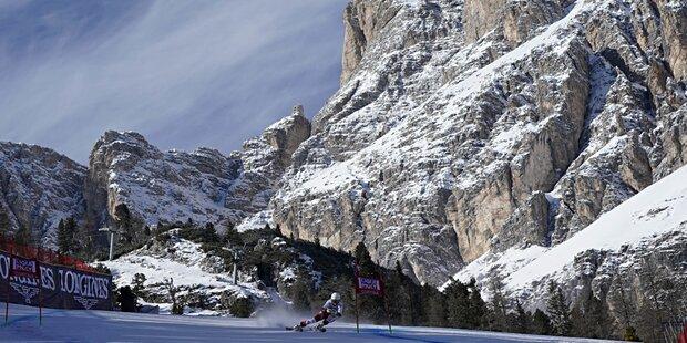 Jetzt wackelt auch die Ski-WM
