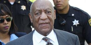 Kein Urteil: Cosby-Prozess ist offenbar geplatzt