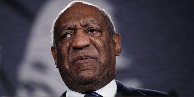 Sex-Vorwürfe: Keine Anklage gegen Cosby