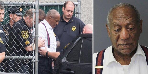 Bill Cosby bekommt mehr Kontakt zu anderen Insassen