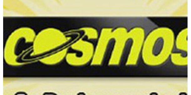 Elektroriese Cosmos kurz vor Verkauf