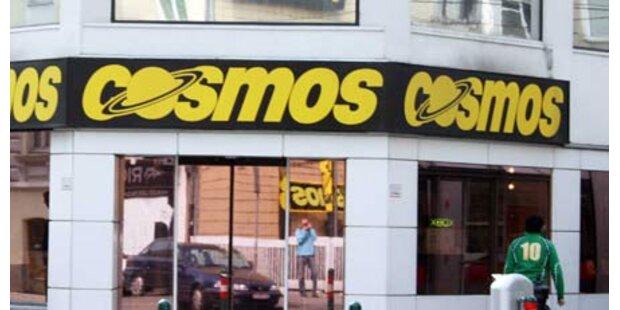 Cosmos: Gutscheine gelten nicht mehr