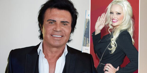 Costa Cordalis will Duett mit Katzenberger