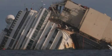 Bergung der Costa Concordia soll beginnen