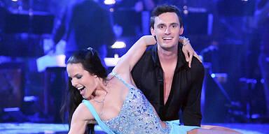 Dancing Stars: James Cottriall ist raus