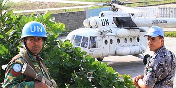 Elfenbeinküste: Angriff auf UN-Blauhelme