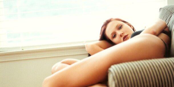 Couch ist beliebtestes Antistressmittel