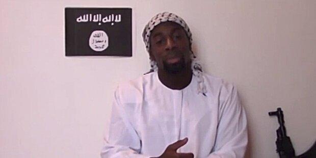 Paris-Killer war vor Anschlag in Madrid