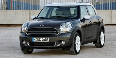Nun gibt es alle Infos und Bilder vom Mini-SUV