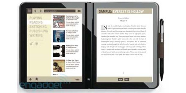 Microsoft stoppt Bau seines iPad-Gegners