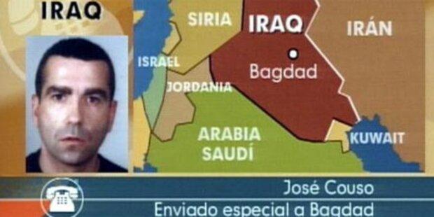 Spanischer Haftbefehl gegen US-Soldaten