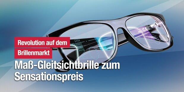 Brillen.at-Anzeige