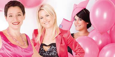 Wir l(i)eben Pink!