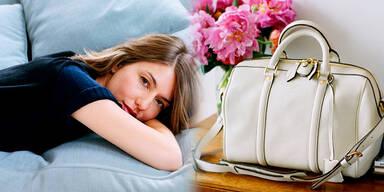 Sofia Coppolas neue Vuitton-Bags