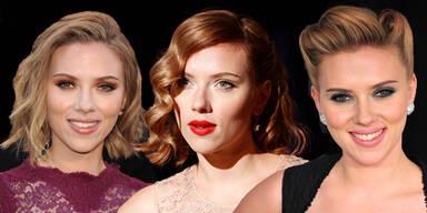 Die Star-Makeovers des Jahres