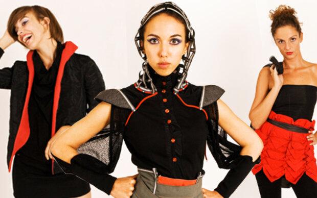 subsatellit: Mode für Kreative