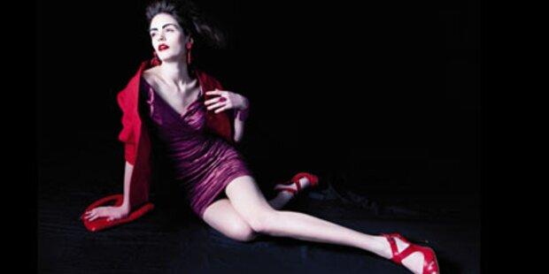 Trendfarbe Rot - so sinnlich und sexy