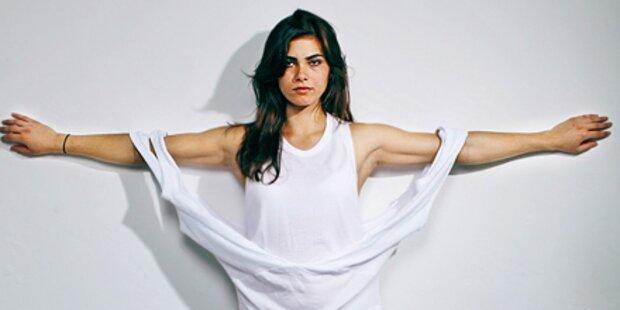 Das weiße T-Shirt: Basic neu gestaltet