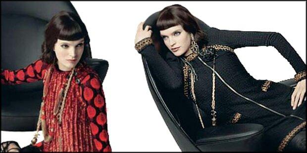 Chanels neue Glamour-Looks