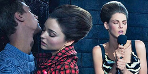 Miranda Kerr zeigt Luxus pur in Prada
