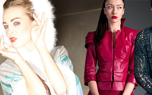 Austro-Design auf der Vienna Fashion Week