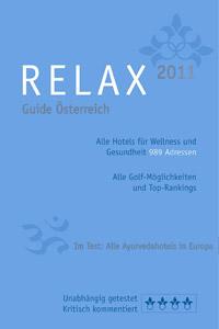 Relax-Guide Österreich 2011