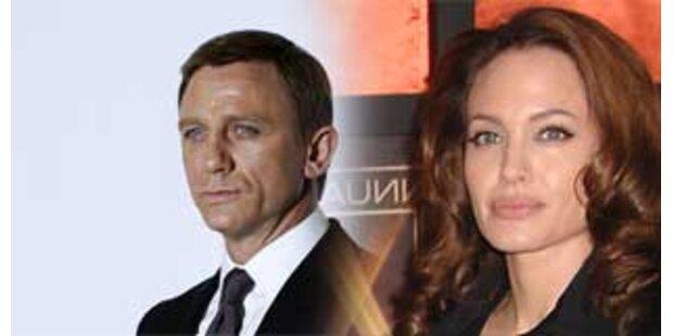 Frauen wünschen sich einen Schmollmund wie Jolie