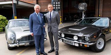 Prinz Charles Daniel Craig