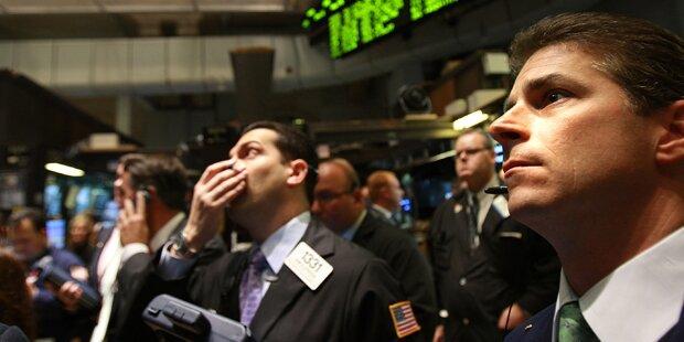Dieses Jahr kollabiert die Weltwirtschaft