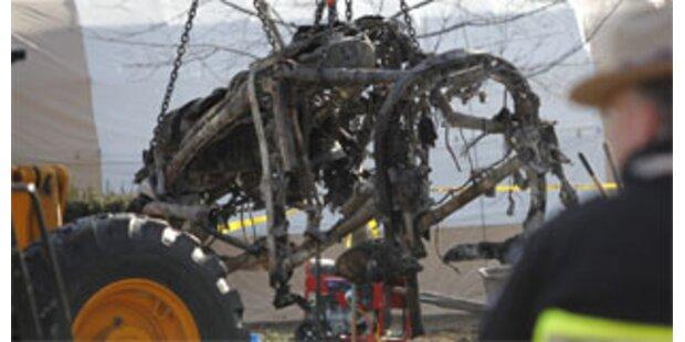 4 Tote bei Absturz eines Kleinflugzeuges in Mexiko