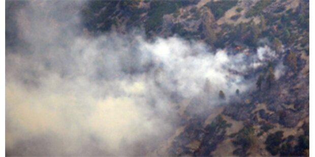 Neun Tote bei Heli-Absturz in Kalifornien