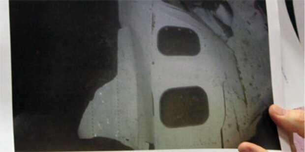 Business-Jet über Sachsen abgestürzt
