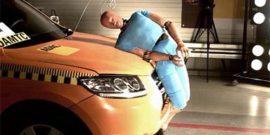 BMW X1, Tiguan, Q5, Sorento & Co im Crashtest
