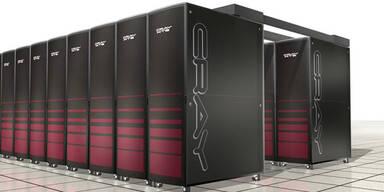 Liste der schnellsten Supercomputer