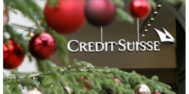 Österreicher bringt Credit Suisse in Bedrängnis