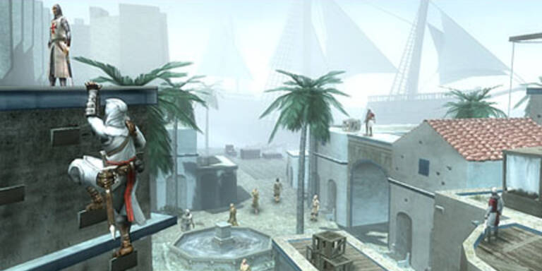 Assassin's Creed: Bloodlines für PSP