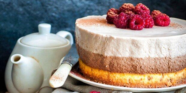 Die Créme de la Créme der Desserts