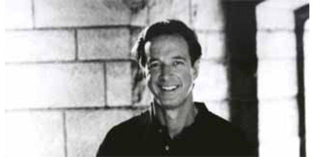 US-Bestseller Autor Crichton 66-jährig gestorben