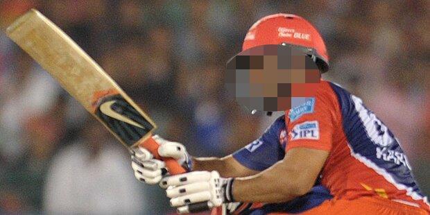 Blutiger Cricket-Krieg schockt Linz