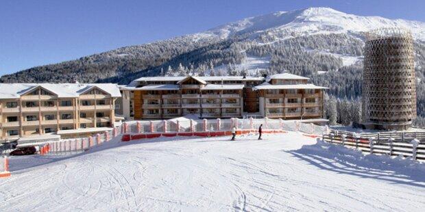 Falkensteiner Hotels Katschberg