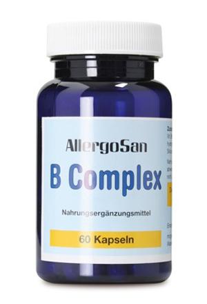Allergosan B-Complex
